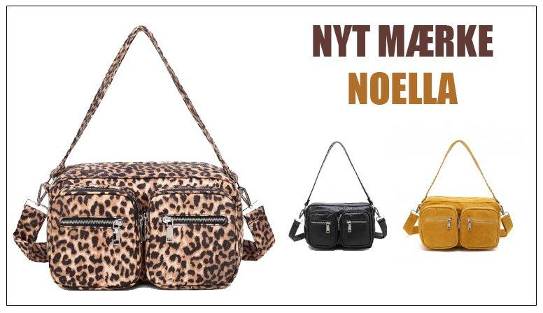 NYT MÆRKE - NOELLA